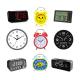 Часы, Будильники, Термометры, Гигрометры