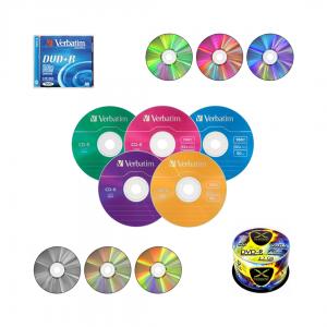 Диски, Боксы, Конверты для CD-DVD