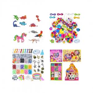 Наборы для детского творчества и украшения