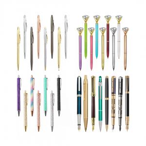 4 Ручки Подарочные