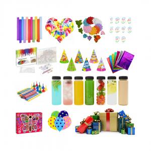 Детские товары для творчества и рукоделия