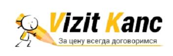 Интернет-магазин Vizit Kanc